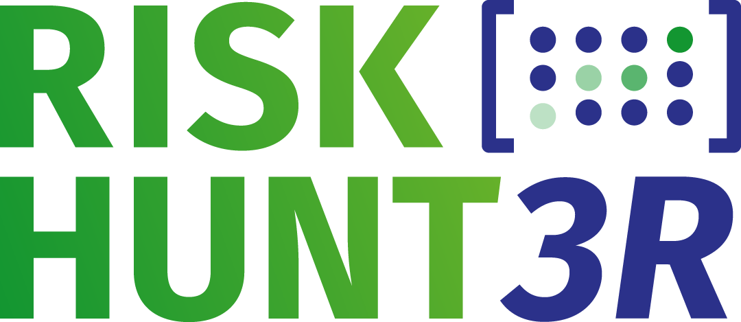 Kick-start of the RISK-HUNT3R project on 01 June 2021